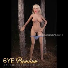 Hourglass Sex Doll - High quality TPE <b>150cm D</b>-<b>cup</b> Premium