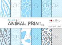 blue animal print wallpaper. Unique Blue Blue Animal Print Wallpaper Animal Background Pattern Inside Print Wallpaper T