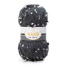 Купить Nako Kar Tanesi 60258 в интернет-магазине