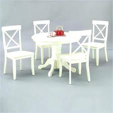 round pedestal dining table with leaf white. antique white round pedestal dining table with leaf i