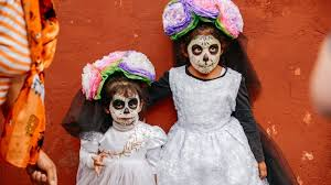 traditions of mexico s day of the dead