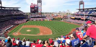 Citizens Bank Park Interactive Seating Chart Citizens Bank Park Parking Tips Maps Deals Spg