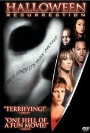 Halloween: Resurrection (2002) - IMDb