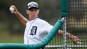 Alan Trammell the worst MLB manager of last 30 years?