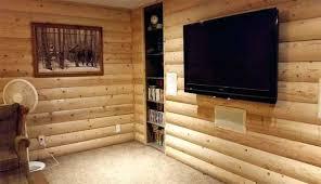 wood log siding – refugeesathome