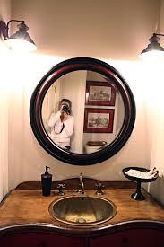 hobby lobby round mirror designs