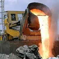 Черная металлургия Казахстана