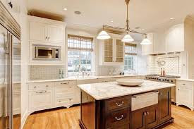 Home Kitchen Remodel Concept