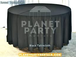 48 inch round vinyl tablecloth inch round tablecloth black for table vinyl x polyester tablecloths inch 48 inch round