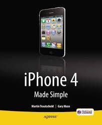 iPhone 4 Made Simple | SpringerLink