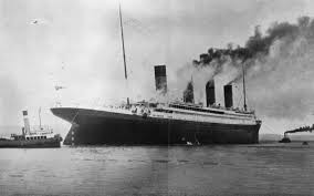 County Mayo Titanic survivor Delia McDermott