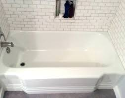 new cost of refinishing bathtub how much does it cost to refinish a bathtub bath cost refinishing bathtub average cost to resurface bathtub