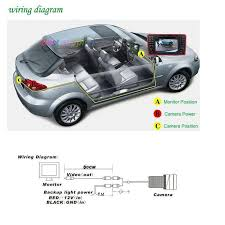 voyager backup camera wiring diagram voyager auto wiring diagram wireless reverse camera wiring diagram nilza net on voyager backup camera wiring diagram