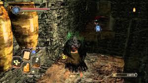 Great Lighting Spear Great Lightning Spear Dark Souls 2 Ng Forest Of Fallen