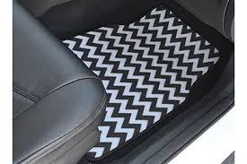 Modern Chevron Car Floor Mats H For Beautiful Design