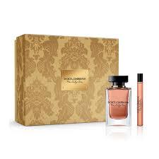 dolce gabbana the only one eau de parfum 50ml gift set