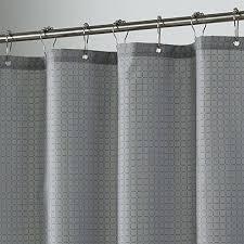 fabric shower curtain liner waterproof mildew resistant fabric shower curtain extra long fabric shower curtain liner