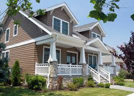 Image result for pictures of neighborhoods with craftsman homes.
