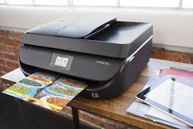1hp officejet 4650 all in one printer angle