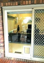 cat door for screen door large door pet ready exterior doors pet screen door extra large cat door