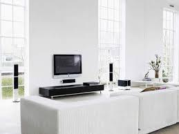 White Living Room Design Living Room Living Room Modern All White Living Room Pinterest