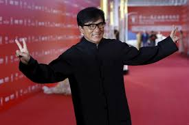 Jackie Chan a joue dans un film pornographique hongkongais intitule All in the Family en 1975. jpg