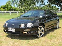 1996 Toyota Celica SS-1 Manual Coupe $NO RESERVE!!! $Cash4Cars ...