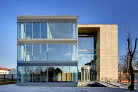 office building facades. Impressive Office Ideas Facade Design A Small Modern Building Facades: Full Size Facades