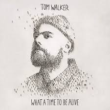 Tom Walker Leave A Light On Audio What A Time To Be Alive