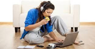 Aprire Ufficio In Casa : Lavoro da casa e telelavoro alcune idee vincenti