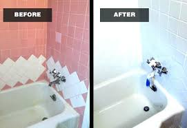 diy tub reglazing bathtub impressing bathtub refinishing and services dc of how to bathtub diy bath diy tub reglazing