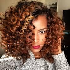 create heatless wand curls using