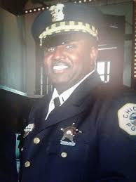 Officer James Crawford [ret], age 61