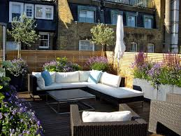 Small Picture Contemporary roof terrace Marylebone London Contemporary