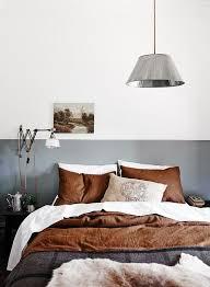 men bedroom furniture. copper and white bedding more men bedroom furniture