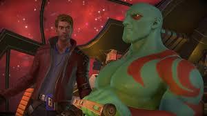 Marvel's Guardians of the Galaxy: The Telltale Series - Episode 1-5 pc-ის სურათის შედეგი