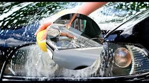 doorstep car wash service bangalore