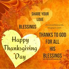 Happy Thanksgiving Christian Quotes Best Of Happy Thanksgiving Day 24 Christian Card Thanks To God Free