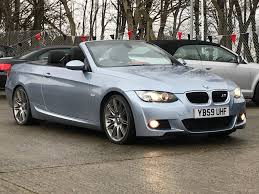 BMW 3 Series bmw 3 series convertible : Used Bmw 3 Series Convertible 2.0 320i M Sport Highline 2dr in ...
