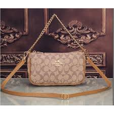 COACH 1710 Tote Sling Bag