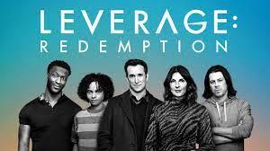 Leverage: Redemption - IMDb TV Series ...