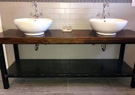 bathroom vanity bowl bathrooms design reclaimed wood vessel sink full size  of modern outdoor ceiling light