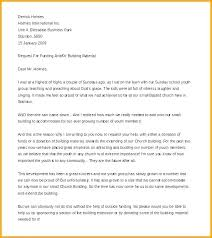 Fundraising Thank You Letter Templates Charitable Donation Letter Template Non Profit Receipt