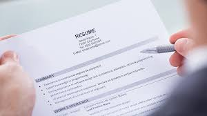 The Australian Resume Joblers How To Write A For Government Jobs