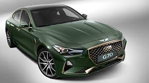 2018 hyundai genesis g70. interesting g70 new hyundai genesis g70 2018  luxury car with hyundai genesis g70 e