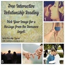 romance angels reading free collage