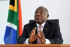 The current president of our nation has cemented himself in south african hearts, having led our country through a time of great economic and social turmoil in light of the pandemic of 2020. Watch President Ramaphosa On The Latest Covid 19 Developments