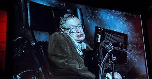 <b>Stephen Hawking</b>: Questioning the universe | TED Talk