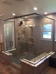 glass bathtub enclosures don t feel like you have to use a shower curtain if you have a bathtub we offer new or replacement standard or custom glass
