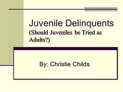 juvenile punishment essays  juvenile punishment essays